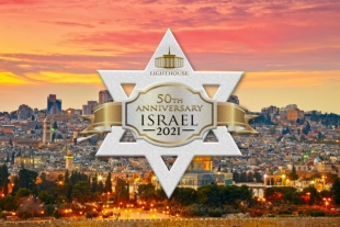 THE LIGHTHOUSE CHURCH ISRAEL TOUR 2021