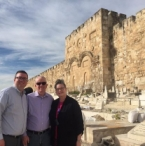 APOSTOLIC JERUSALEM EDUCATIONAL CONFERENCE