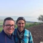 APOSTOLIC HOLY LAND TOUR AND JERUSALEM EDUCATIONAL CONFERENCE