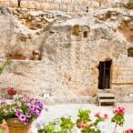 CALAIS CHURCH ISRAEL TOUR 2018