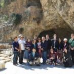 METROPOLITAN BAPTIST ISRAEL TOUR 2019