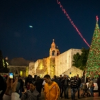 CHRISTMAS IN THE HOLY LAND WITH REV. DREXEL BRUNSON