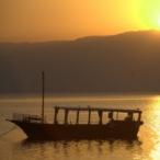 CALVARY BAPTIST ISRAEL TOUR - 2021