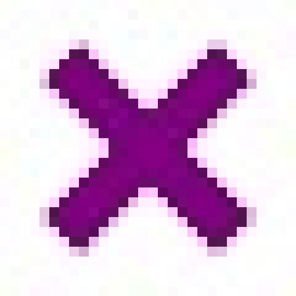 x-mark-small